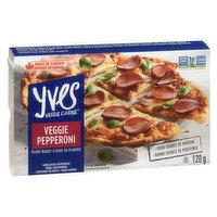 Yves - Veggie Pizza Pepperoni