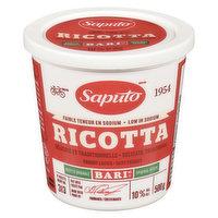Saputo - Bari Ricotta Cheese