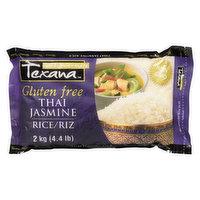 Texana - Thai Jasmine Rice