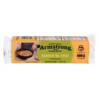 Armstrong - Medium Cheddar Block