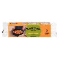 Armstrong - Natural Cheddar Cheese - Medium, 1.35 Kilogram