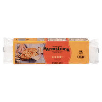 Armstrong - Natural Cheddar Cheese - Old, 1.35 Kilogram