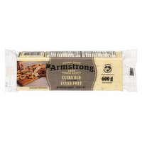 Armstrong - White Cheddar Cheese - Extra Old