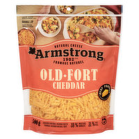A popular choice for those who like Cheddar Cheese with bite. Perfect for cooking up your favorite dish.