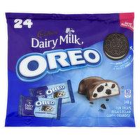 Cadbury - Dairy Milk - Oreo, 348 Gram