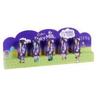 Cadbury - Dairy Milk Chocolate - Mini Bunnies, 75 Gram