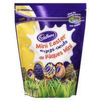 Cadbury - Mini Easter Eggs Assorted