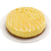 N/A - 6 inch Mango Cheesecake, 600 Gram