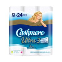 Cashmere - Ultra Double Roll