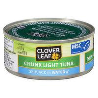 Clover Leaf - Chunk Light Tuna in Water