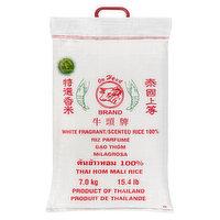 Oxhead - Oxhead Rice Fragrant, 7 Kilogram