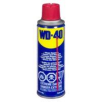 WD-40 - Multi-Purpose Lubricant, 155 Gram