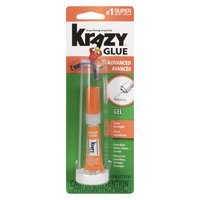 Krazy Glue Krazy Glue - Advanced Glue Formula Extra Strength - Gel, 4 Millilitre
