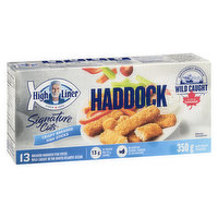 Introduce your children to the nutritious & delicious taste of fish with these fun-to-eat, finger-friendly sticks in a crunchy breading. No artificial colors, flavors & preservatives. Source of omega3