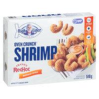 Highliner - Buffalo Breaded Shrimp