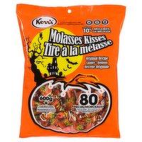 Kerr's - Candy - Molasses Kisses, 80 Each