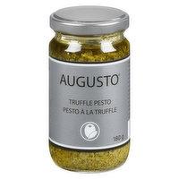 Augusto Augusto - Truffle Pesto, 180 Gram