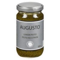 Augusto - Lemon Pesto Sauce