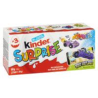 Kinder - Surprise Eggs For Boys, 3 Each