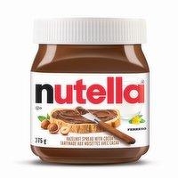 Nutella - Hazelnut Spread