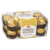 Fine Hazelnut Chocolates Individually Foil Wrapped. Available While Quantities Last.