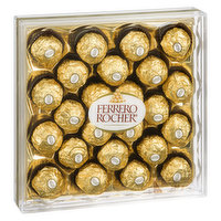 Ferrero - Rocher Chocolates T 24, 24 Each