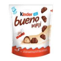Kinder - Bueno Mini Bag, 145 Gram