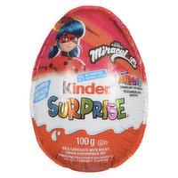 Kinder - Surprise Easter Pink Egg, 100 Gram