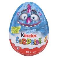 Kinder - Surprise Egg - Halloween, 100 Gram