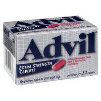 Advil Advil - Extra Strength Caplets, 32 Each