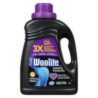 Woolite - Detergent - Darks, 1.8 Litre