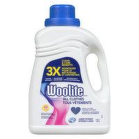 Woolite Woolite - Detergent - Everyday, 1.8 Litre