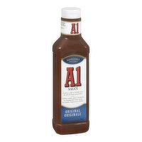 A1 A1 - Original Steak Sauce, 400 Millilitre