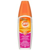 Insect Repellent Spray.