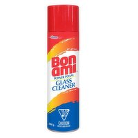 Aerosol cleaner that cuts through all kinds of grease and grime for a clean that sparkles.