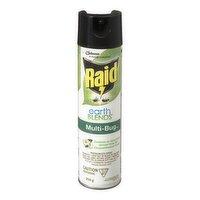 Raid - EarthBlends Bug Killer - Multi Bug