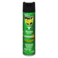 Raid - Home Insect Killer Spray, 350 Gram