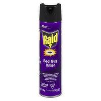 Raid - Bed Bug Killer Spray