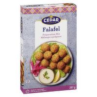 Cedar Cedar - Falafel Mix, 397 Gram