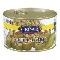 Cedar Cedar - Stuffed Zucchini, 390 Gram