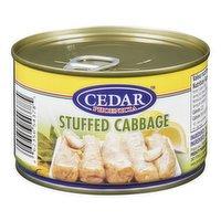 Cedar Cedar - Stuffed Cabbage, 375 Gram