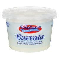 Bella Casara Bella Casara - Burrata, 250 Gram