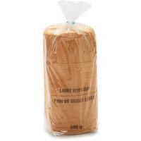 WESTON - Light Rye Bread