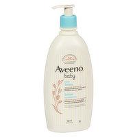 Aveeno Aveeno - Baby Daily Moisturizing Lotion, 532 Millilitre