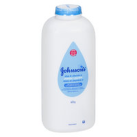 Johnson's - Pure Cornstarch Baby Powder, 623 Gram