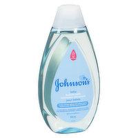 Johnson's - Baby Bubble Bath, 500 Millilitre