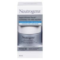 Neutrogena - Face Cream - Rapid Wrinkle, 48 Millilitre