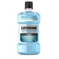 Listerine - Ultraclean Gum Protect Zero