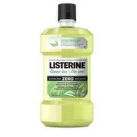Listerine - Green Tea Zero, 1 Litre