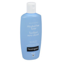 Neutrogena - Alcohol-Free Toner, 250 Millilitre